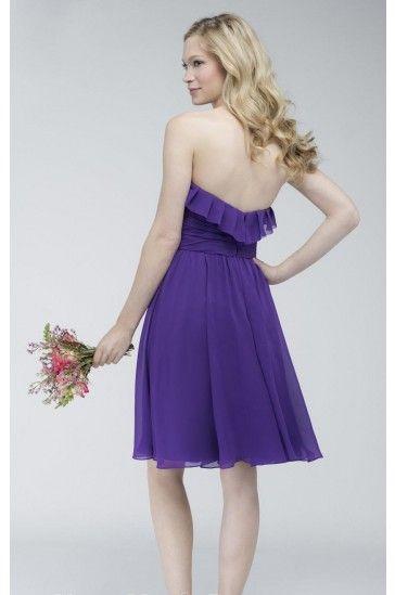 Wtoo 704 - 2014 Hot Sell Bridesmaid Dresses - Bridesmaid Dresses - Wedding Apparel http://www.australiadressbuy.com/wtoo-704.html