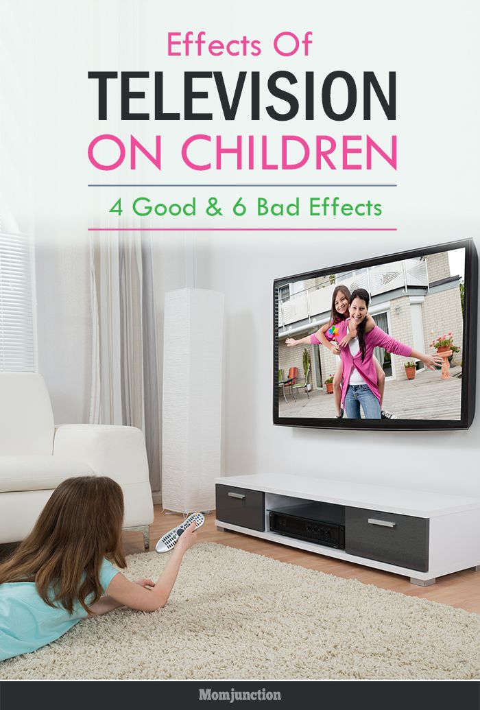 the effects of television on childhood aggression The impact of media use and screen time on children, adolescents that children imitate behavior seen on television social media on children.