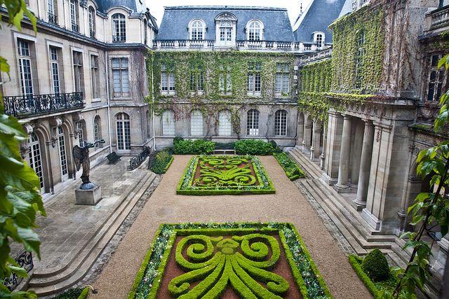 Musée Carnavalet, 3eme
