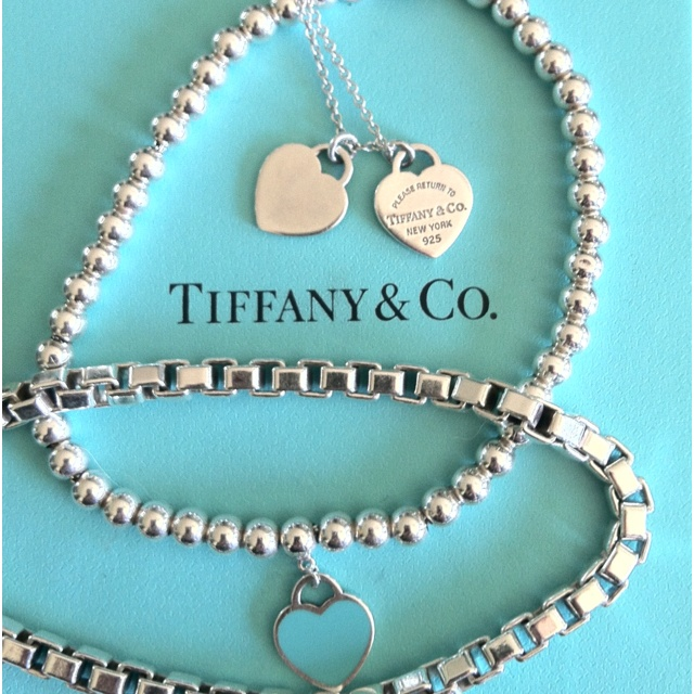 128 Best Images About Tiffany S Jewelry On Pinterest