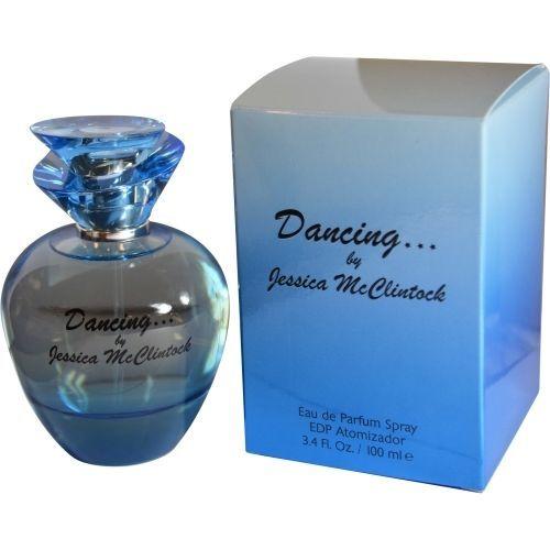 Dancing By Jessica Mcclintock by Jessica McClintock Eau de Parfum Spray 3.4 oz #DancingByJessicaMcClintock