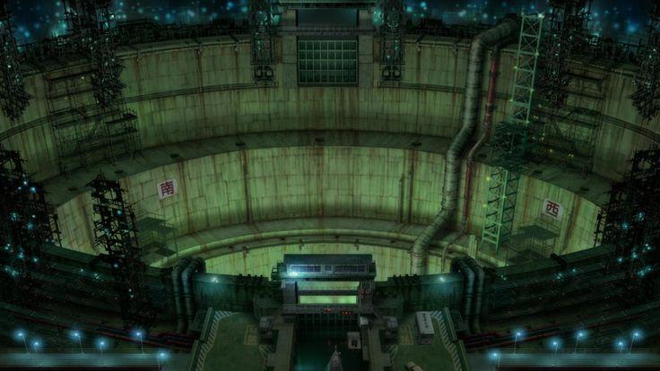 Ao no Exorcist (Blue Exorcist) Movie: Directed by Atsushi Takahashi, Art Directed by Shinji Kimura(Tekkonkinkreet). Created by A-1 Pictures.