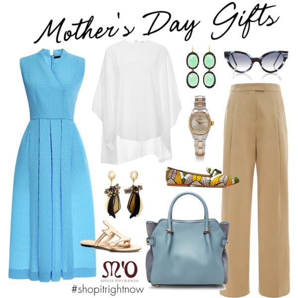 """Boutique Looks: Mother's Day Gifts"" by modaoperandi on Polyvore"