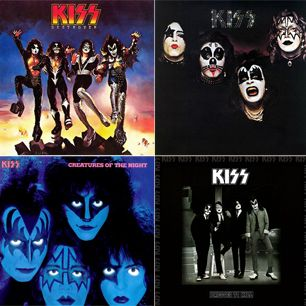Kiss' Top 10 Albums Ranked - Cannot wait for the concert again this summer!!
