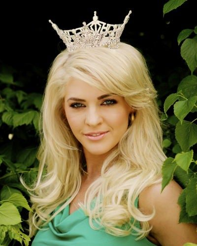 INTERVIEW Miss Kansas Changes How We See Beauty Pageant Contestants