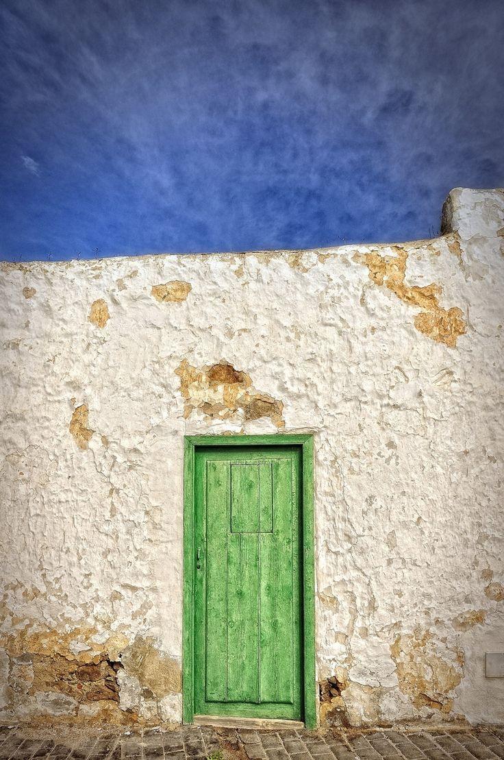 Lanzarote VI, puerta al cielo by Elvira Castellví Antonietti on 500px
