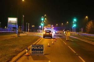 A259 set to reopen following gas leak - Worthing Herald