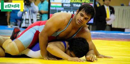 रियो ओलंपिक 2016: रेसलर नरसिंह यादव डोप टेस्ट में फेल http://www.haribhoomi.com/news/sports/sports-haribhoomi-com/rio-wrestler-narsingh-fails-dope-test/43919.html