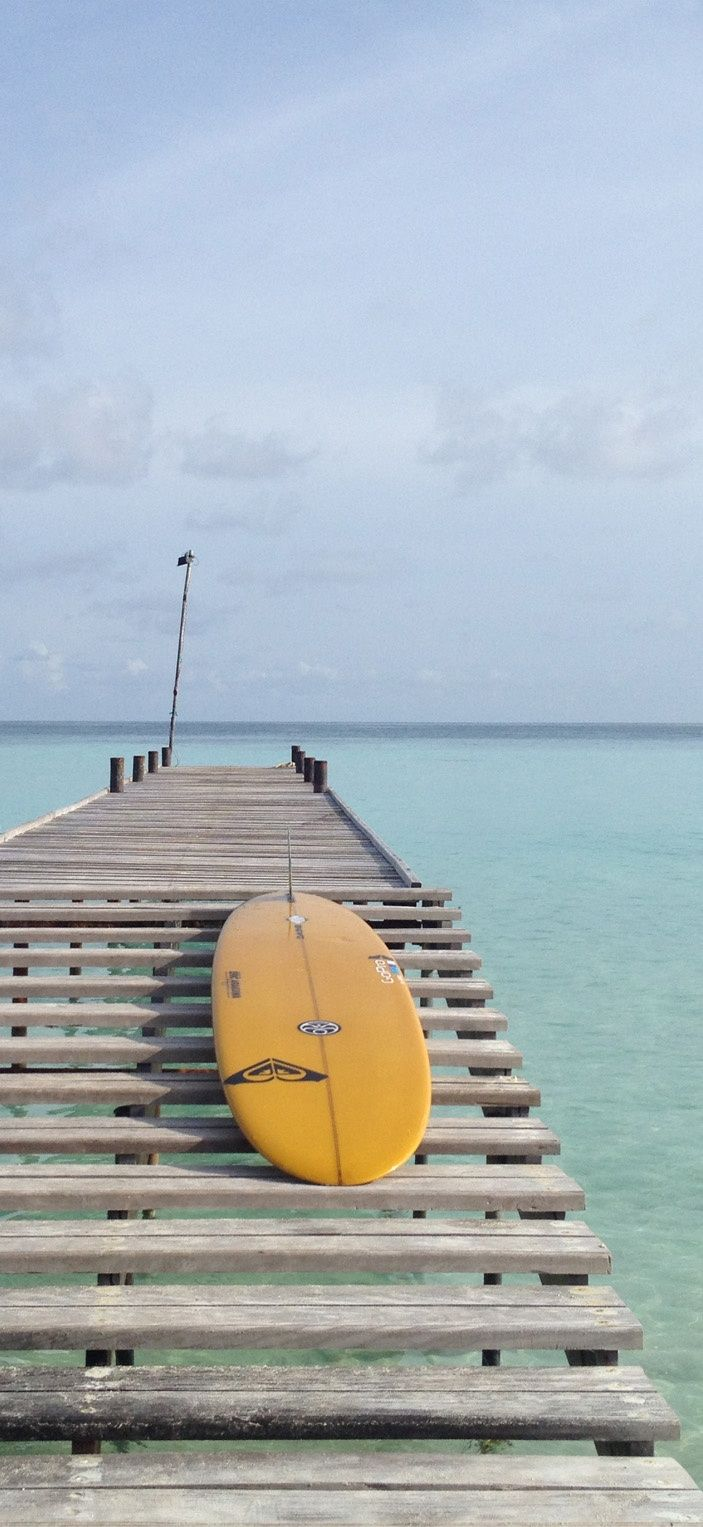 ROXY in the Maldives #DAREYOURSELF ✤  re-pinned by http://www.waterfront-properties.com