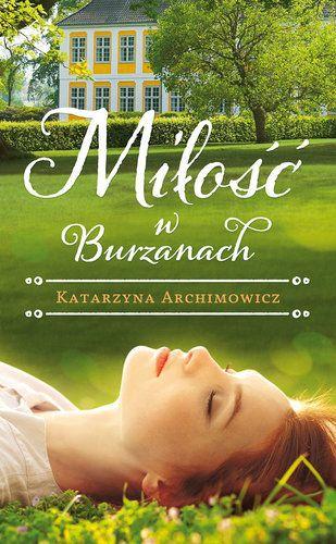 Miłość w Burzanach - Książki