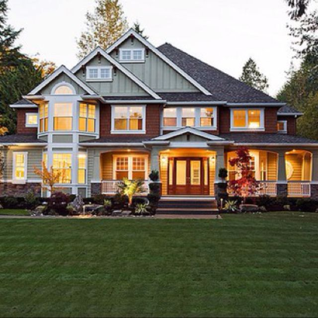 What a great house for a family!
