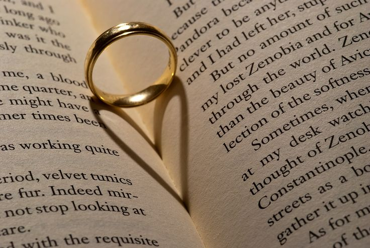 Love From A Book © 2011 Yngve Thoresen