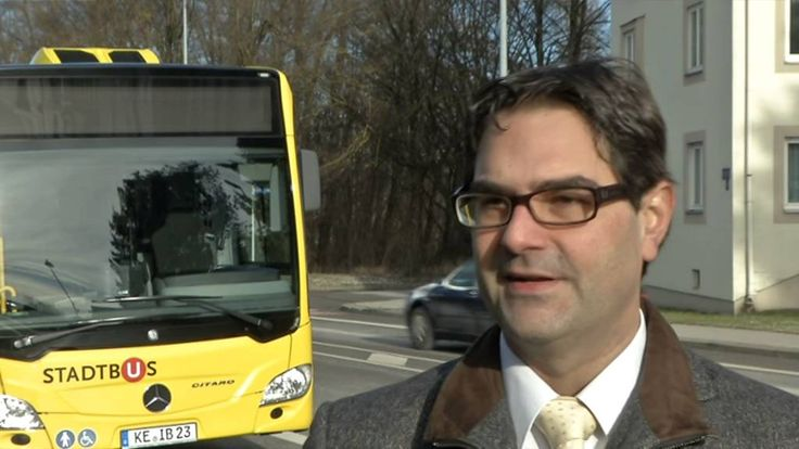 Bericht über mona auf allgäu.tv. Im Zentrum der Berichterstattung stand dabei das Ziel der mona, den öffentlichen Personennahverkehr im Allgäu attraktiver zu gestalten.