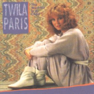 "Twila Paris ""St"" 1984"