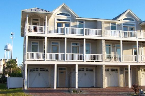 59 Captains View L Tybee Island Vacation Rental