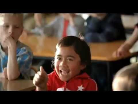 Mitre 10 classroom ad