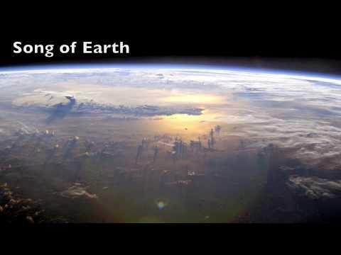 La Nasa usando antenas de plasma ha convertido en sonidos las vibraciones electromagneticas emitidas por diferentes cuerpos celestes.