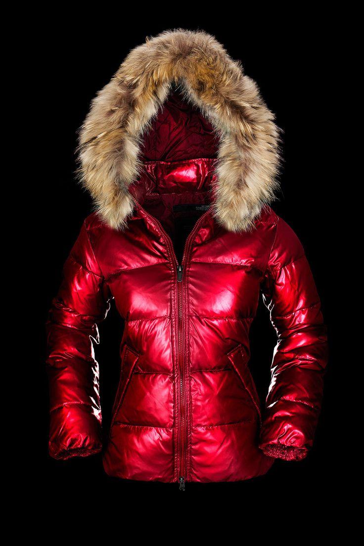 #jackets #Woman #DOWNJACKET #PIUMINOdonna #giubbotto #giacca #Bomboogie