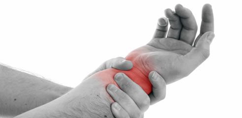Treat a Sprained Wrist Naturally | Simple Remedies