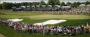 Since its inauguration in 2003, the Wells Fargo Championship has quickly become one of the top events on the PGA TOUR. April 29 - May 5, 2013