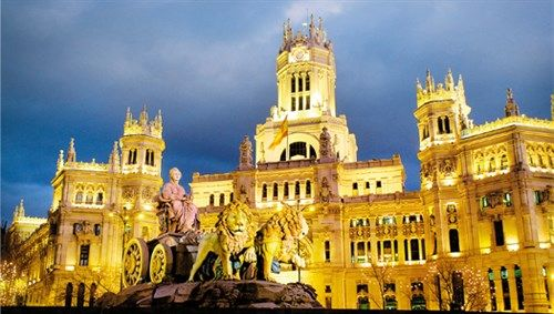 Top 10 Reasons to Immigrate to Spain
