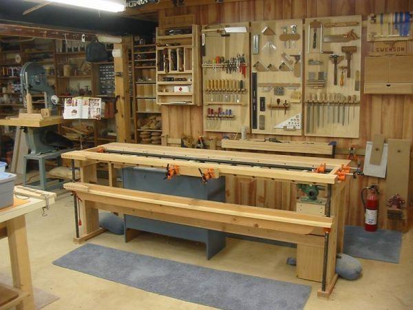 Luxury Ideas Woodworking Shop Design Ideas  Woodworking Plans