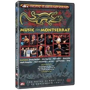 Music for Montserrat