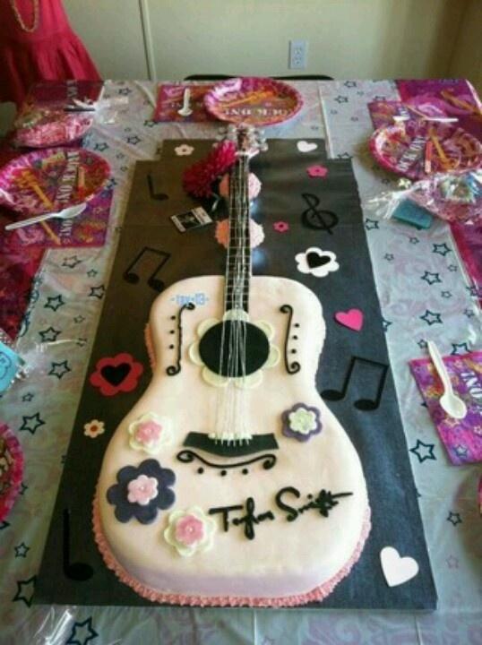 Beautiful Birthday Cake Emily