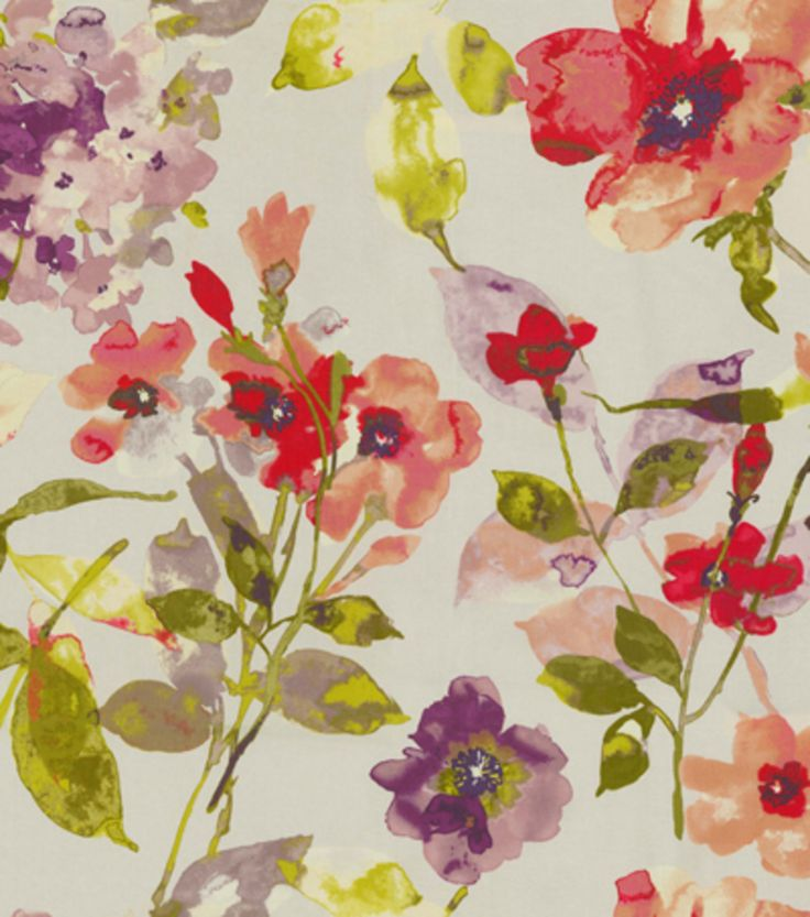 home decor fabric best 25 floral fabric ideas on floral print 31331