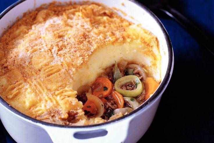 7 December - Iets kruimige aardappelen + prei + winterpeen in de bonus = een keuken vol met heerlijke geuren - Recept - Allerhande