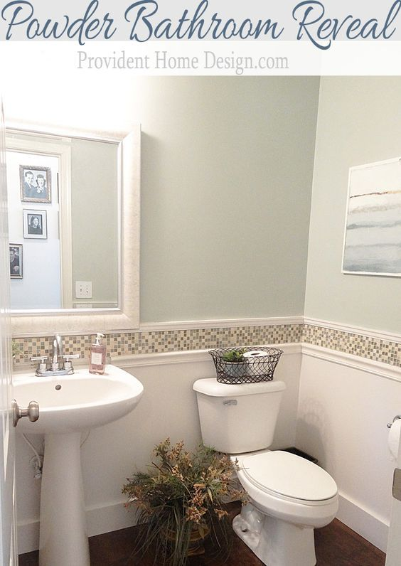 Bathroom Makeovers With Wainscoting 244 best bath2 images on pinterest   bathroom ideas, room and