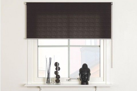 Blinds, possibly for bedroom