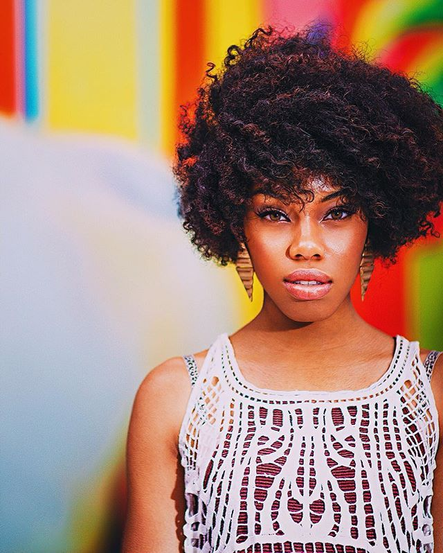 Natural Ways To Moisturize African American Hair
