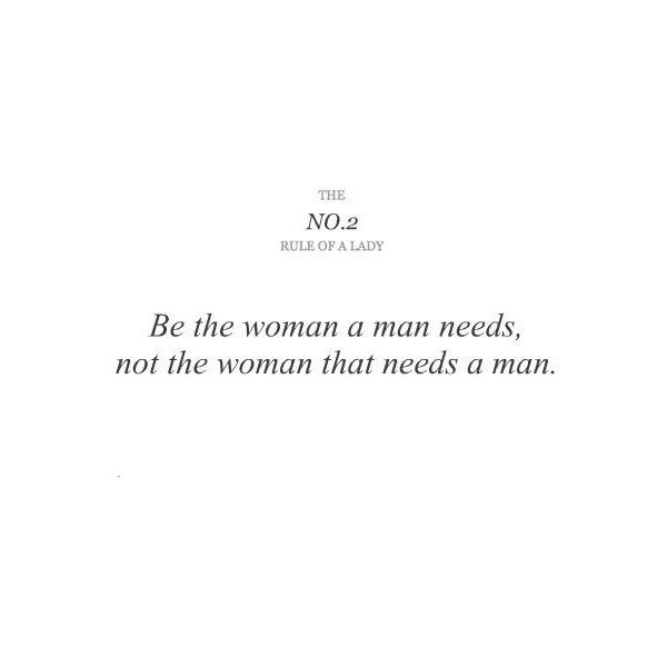 49 best Rules of a Lady images on Pinterest Lady rules, True - noc letter