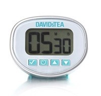 Tea timer: pinning solely because this is RIDICULOUS! Why is this a thing.