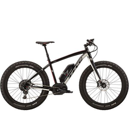 Con la popularidad creciente de las eBikes y Fat Bikes, Felt las ha combinado para crear una bicicleta excepcional   http://www.wiggle.es/bicicleta-felt-lebowske-10-2015/