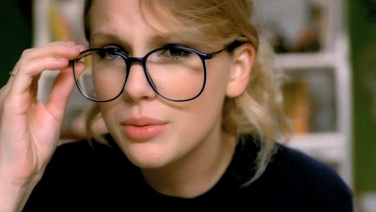 The Mysterious Case of Taylor Swift | Girly Girl Gripes About Geek ...