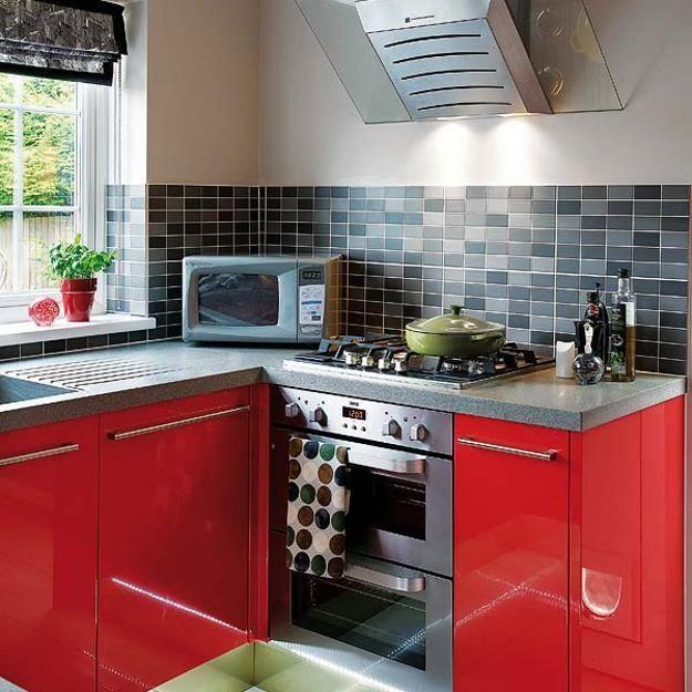 Best 25+ Modern Kitchen Tiles Ideas On Pinterest