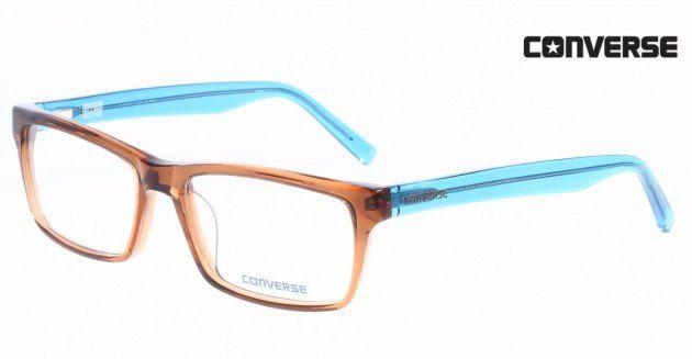 Converse - F CO Q025UF BROWN 56