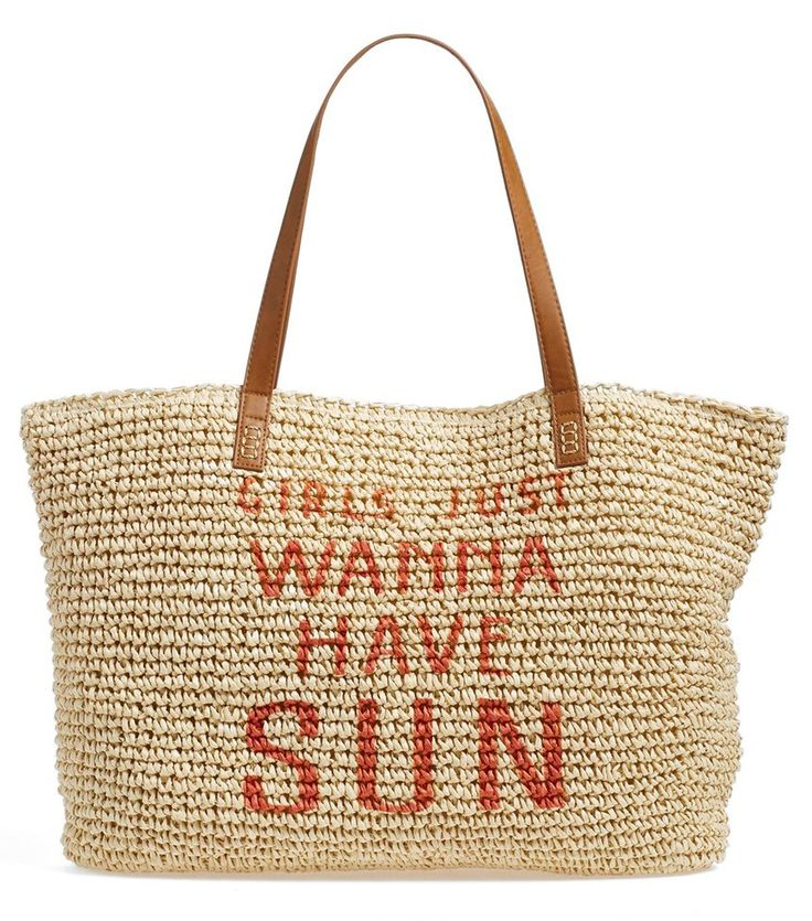 Your Comprehensive Guide to Summer 2016 Beach Bags for Every Budget