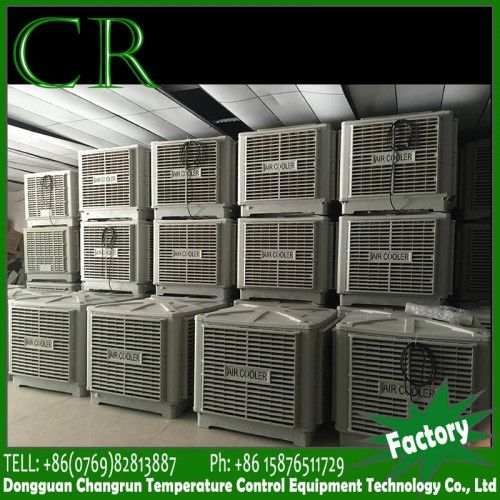 Industrial Evaporative Cooling Systems : Best evaporative cooler pads images on pinterest
