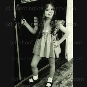 Melissa Gilbert (Little House on the Prairie)