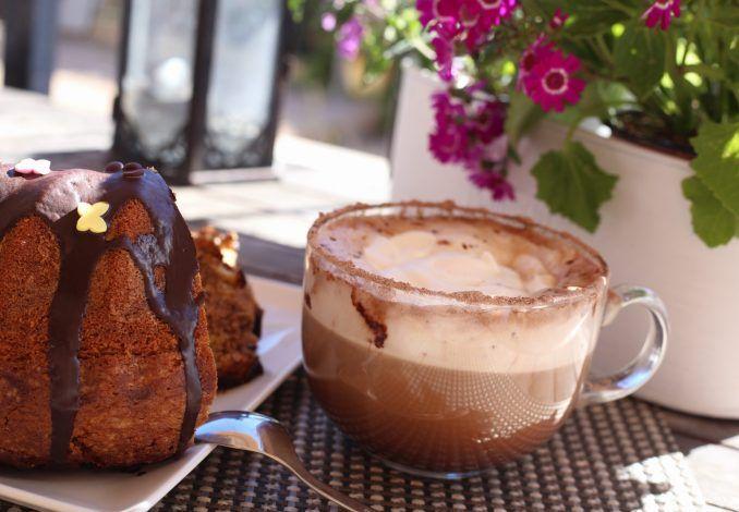 Kakao Mit Muskatnuss Und Zimt Heisse Getranke Rezepte Foodtempel Rezept Rezepte Milchschaum Machen Lebensmittel Essen