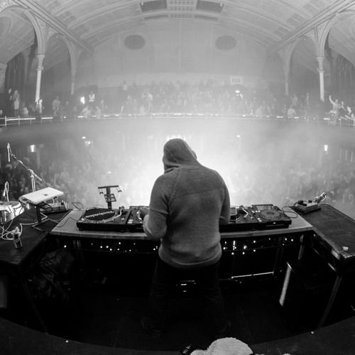 Hacienda NYE Marshall Jefferson Full Set by FAC51TheHacienda | FAC51The Hacienda | Free Listening on SoundCloud