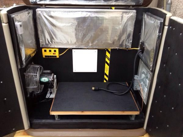 Simple Portable Generator Shelter : Best generator enclosure images on pinterest