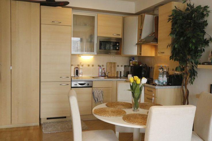 Eladó lakásunk a Danubius utcában! :)