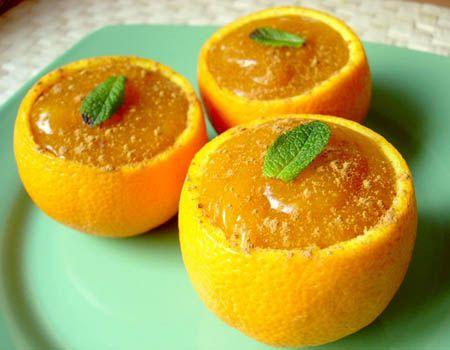 ¿Recibes invitados en casa y no sabes qué hacerles de postre? Aquí te mostramos la receta de Naranjas rellenas, deliciosa y completa. http://blog.naranjasdemihuerta.com/naranjas-rellena-postre/