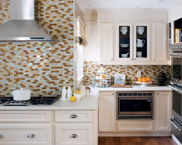 Candice Olson Designs Her Mom S Kitchen