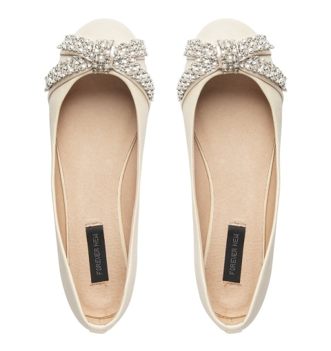 super cute shoes for an outdoor wedding fairytale wedding