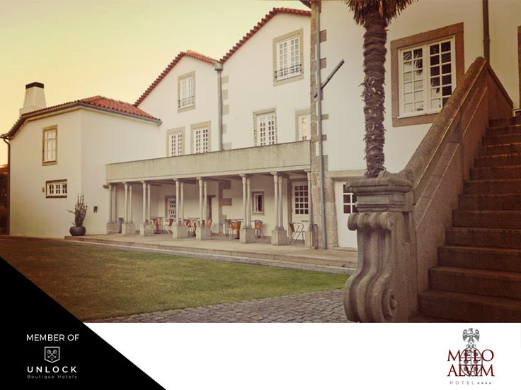 Located in the city center of Viana do Castelo, Casa Melo Alvim is the perfect spot to start discovering the city!